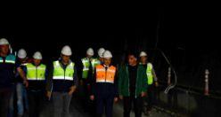 Yeni Zigana tünelinde yüzde 60 seviyesine yaklaşıldı