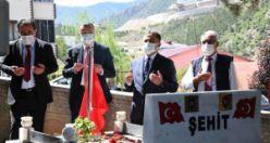 15 Temmuz Demokrasi ve Milli Birlik Günü kutlanıyor