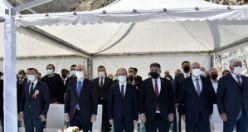 Kürtün Ayrım Kavşağı ve Tüneli törenle hizmete girdi