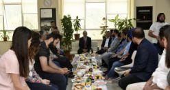 Gümüşhane Üniversitesi Gazetecilik bölümü bu yıl öğrenci alacak