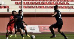 Gümüşhanespor - Sancaktepe FK A.Ş. - 21 Ekim 2020