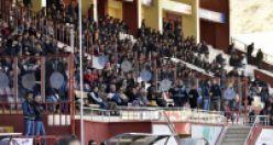 Gümüşhanespor - Zonguldak Kömürspor - 18 Kasım 2017