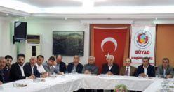 Gümüşhanevi Hazretleri İstanbul'da anıldı