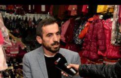 50 bin liralık malını Trabzon'da hırsızlara kaptıran Gümüşhaneli esnaf isyan etti