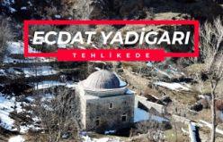 Ecdat yadigarına eksik restorasyon iddiası