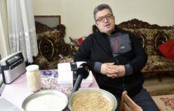 Türkiye'nin ekmek ve ekşi maya DNA'sını çıkarıyorlar