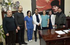 Gümüşhane'de her 100 kişiden birisi organ bağışçısı