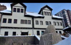 Gümüşhane'ye 32 yıl sonra dönen 2 bin yıllık tarihi eserler ziyarete açıldı