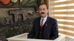 İl Genel Meclisi yılın son toplantısını yaptı