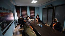 AK Parti'den Kadına Yönelik Şiddetle Mücadele Günü açıklaması