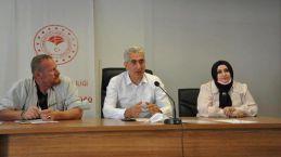 Gümüşellerden Trabzon üretici ve önder kadın girişimcilerine destek