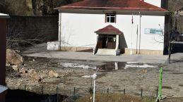Kürtün'deki o okul tatil edildi, pansiyonu boşaltıldı