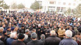 AK Parti Kelkit teşkilatları istifa etti