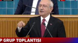 Kılıçdaroğlu Gümüşhane'yi gündeme getirdi