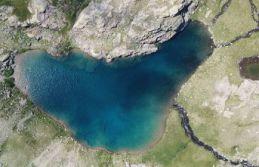 Yüksek zirvelerin cenneti: Artabel Gölleri Tabiat...