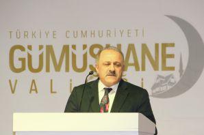 5. Ankara Gümüşhane Tanıtım Günleri'nde Ramada Gümüşhane Rüzgarı