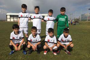 15 Şubat'lı gençler Erzurum'da
