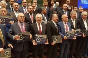 İŞGEM GTSO'ya ödül getirdi