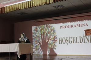 Müftülükten 'Adalet ve Hakkaniyet Bağlamında Kadın' programı