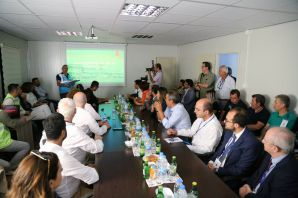 GÜ 7. Lojistik Eğitim Standartları Çalıştayı'na ev sahipliği yaptı