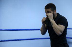 Avrupa Boks Şampiyonu Keleş, GÜ'de hazırlanıyor