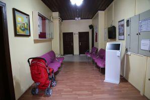 Gümüşhane Üniversitesinde Aile Sağlığı Merkezi açıldı