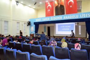 Öğretmenlere 'İnovasyon ve Öğrenci Koçluğu' eğitimi verildi