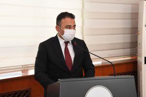 Yılın son İl Koordinasyon Kurulu toplantısı yapıldı