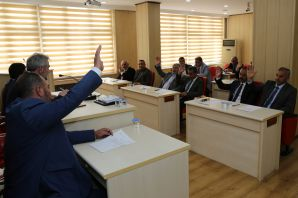 İl Genel Meclisi'nin Mayıs ayı toplantıları başladı
