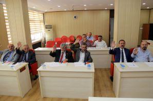 İl Genel Meclisi'nin eylül ayı toplantıları başladı
