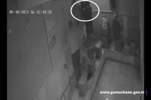 Hırsızlar 24 saat geçmeden kıskıvrak yakalandı