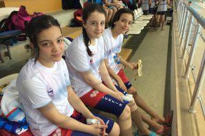 Gümüşhane ilk kez bölge yüzme yarışlarında temsil edilecek
