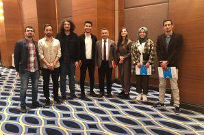 GÜSİAD-GÜMÜP'ten Enerji Paneli