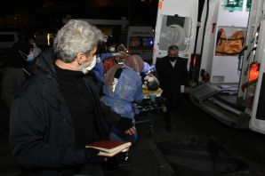 Silahlı saldırıda yaralanan Gümüşhanespor Başkanı Olgun'un sağlık durumu iyi