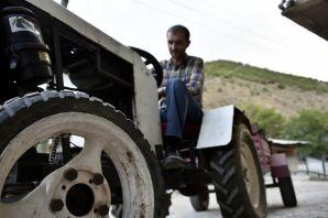 Bu da sosyal medya destekli traktör