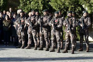 Gümüşhane'de 10 Kasım Atatürk'ü anma programları