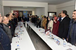 İYİ Parti ilk yönetim kurulu toplantısını yaptı, başkanlık divanını belirledi