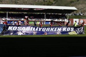 Gümüşhanespor - Kahramanmaraşspor - 15 Nisan 2018
