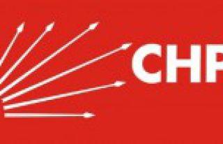 İşte CHP'nin adayları