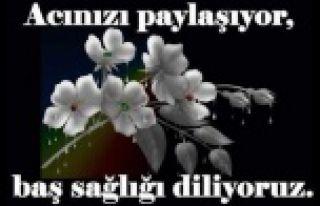Hasan YILDIZ Hakk'ın rahmetine kavuşmuştur