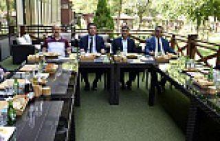 7. İstanbul Gümüşhane Tanıtım Günleri 28 Eylül-1...