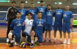 Gümüşhane Telekom Spor 2.Lige Hazır