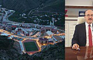 Gümüşhane Üniversitesi dünya sıralamasında