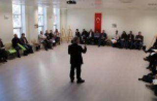GÜ'de öğretim elemanlarına yönelik proje destek...