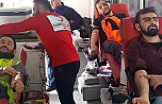 Mastra Altın Madeni çalışanlarından #yagizailikariyoruz...