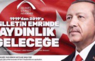 AK Parti Siyaset Akademisi başlıyor