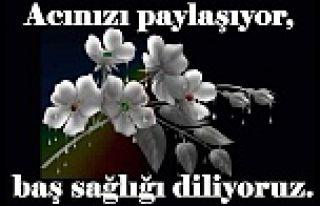 Osman DEMİRCİ Hakk'ın rahmetine kavuşmuştur