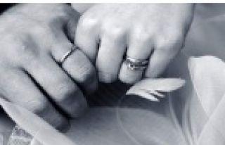 Gümüşhane'de evlilik müessesi SOS veriyor