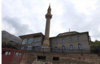 Hatimle teravih namazı Yeni Camide (Mordut) kılınacak