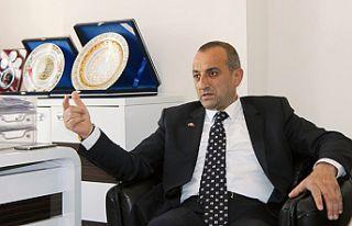 'Cumhurbaşkanı Erdoğan seçilmezse bizim seçilmemizin...